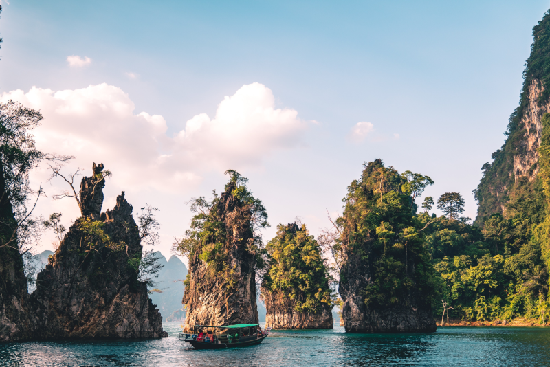 Khao Sok National Park - Things To Do In Phuket