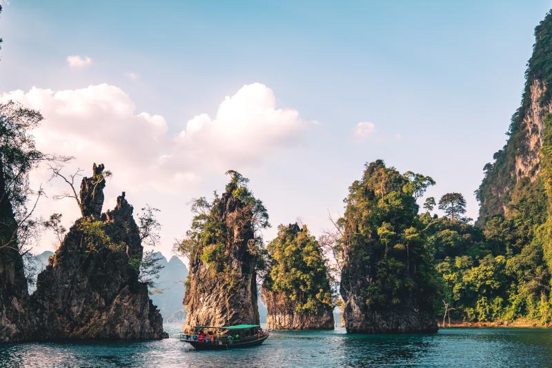 Khao Sok National Park - Things To Do In Phuket
