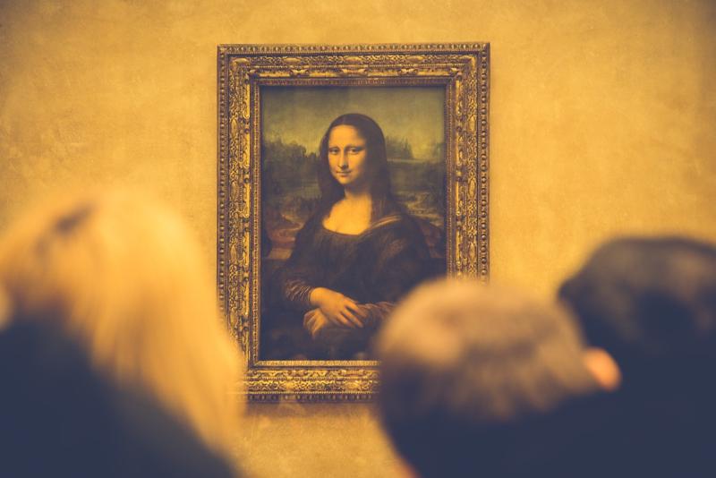 Louvre Museum last minute tickets