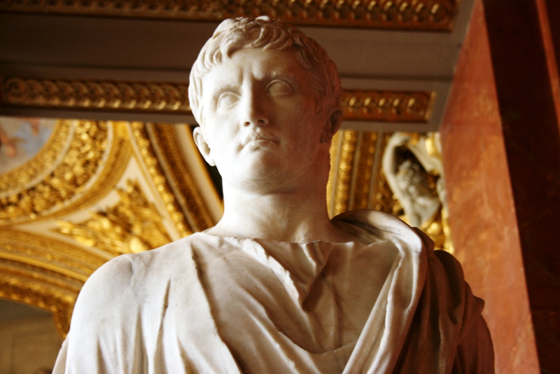 Busto Romano - Biglietti last minute per il Museo del Louvre