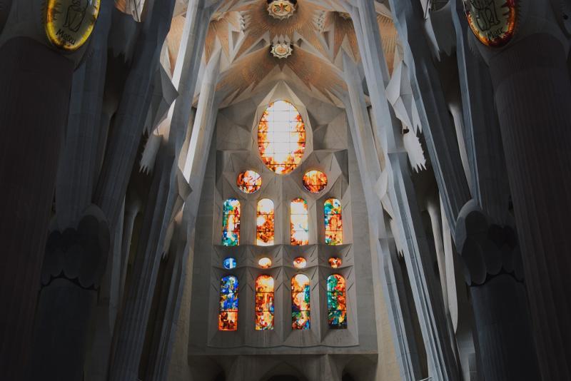 Sagrada Familia Last-Minute-Tickets