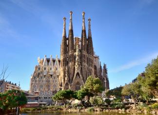 Sagrada Familia last minute tickets
