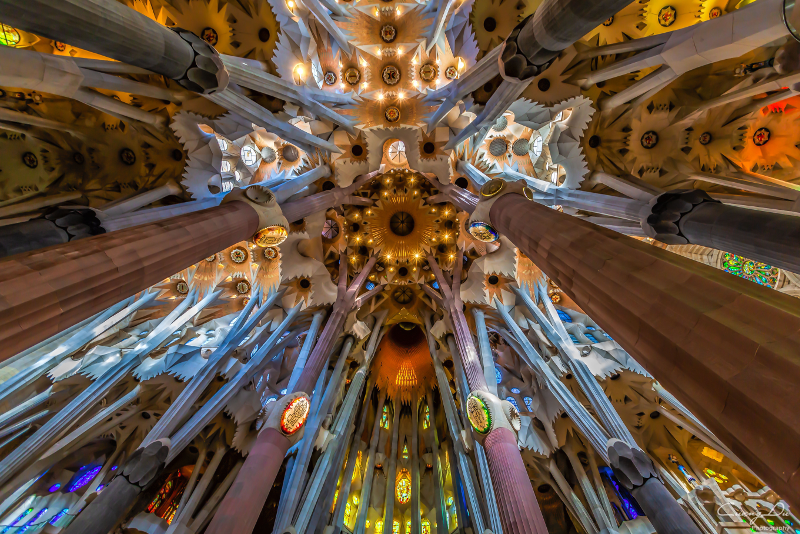 Sagrada Familia last minute tickets