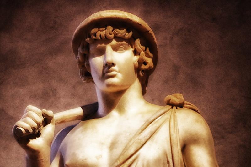Statua - Biglietti last minute per il Museo del Louvre