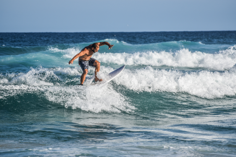 Surf - Things To Do In Phuket