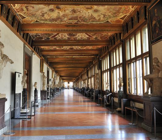 Uffizi Gallery last minute tickets