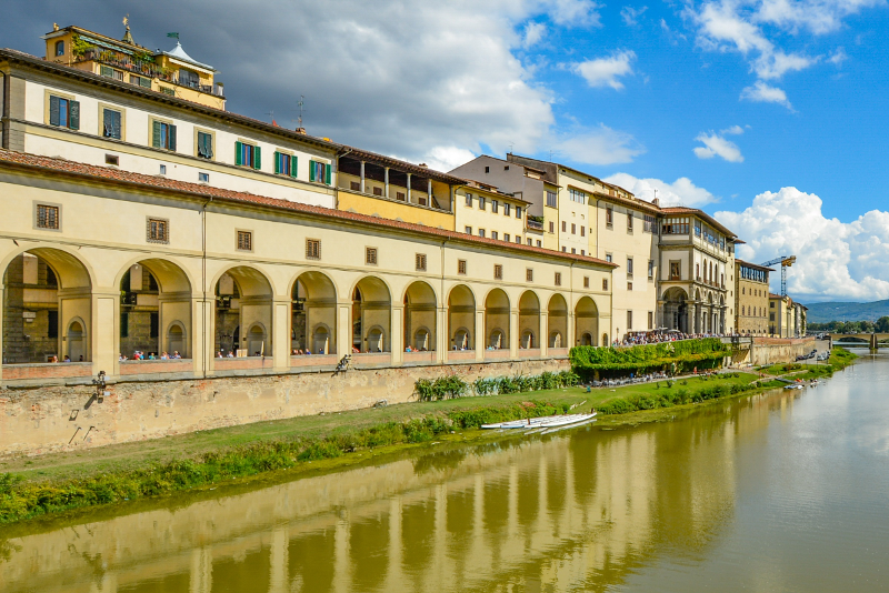 Uffizi Gallery last minute tickets