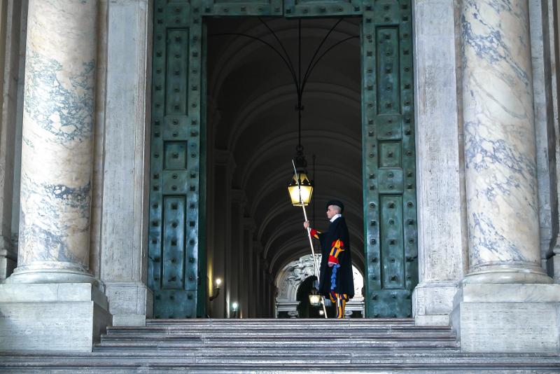 Bilhetes de última hora dos Museus do Vaticano