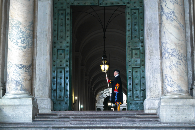 Entradas de última hora en los Museos Vaticanos