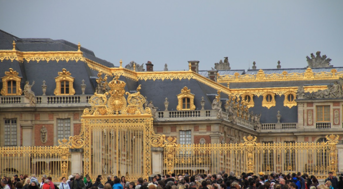 Versailles Palace last minute tickets