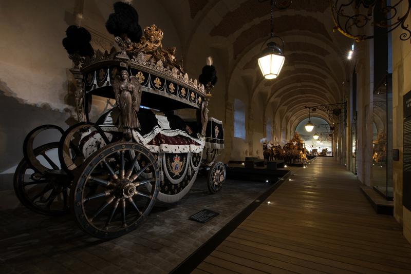 Entradas de última hora para Versailles Palace