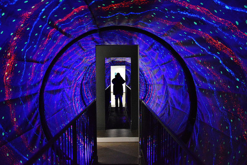 Museum of Illusions - credits to Snuffy  - 18 Best Things to Do on a Stopover from Dubai Airport