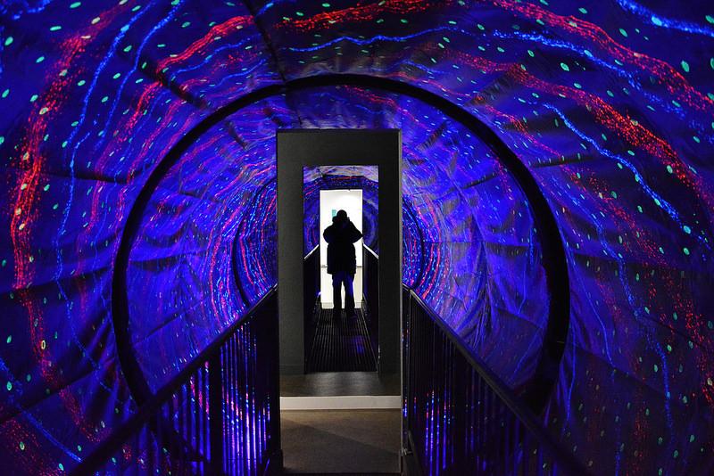 Museum of Illusions - Coisas para fazer escala Dubai