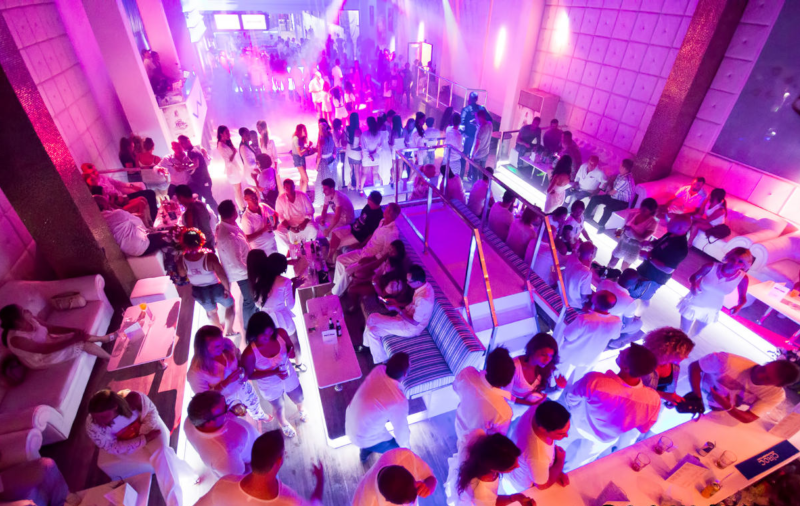 White Room Club - Things To Do In Phuket