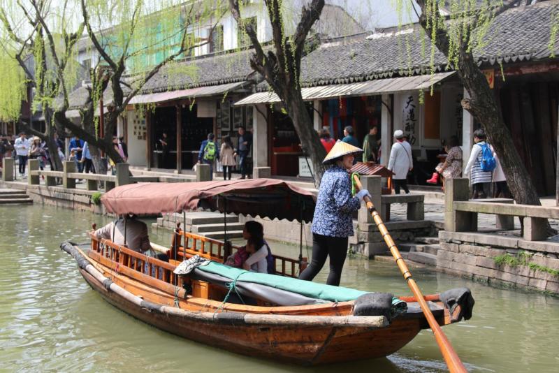 ZhouZhuang - things to do in Shanghai