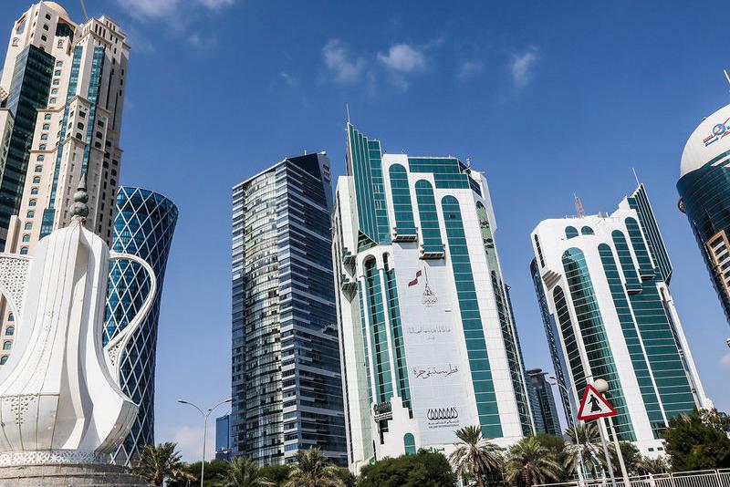 Excursão pela cidade de Doha - coisas para fazer Doha
