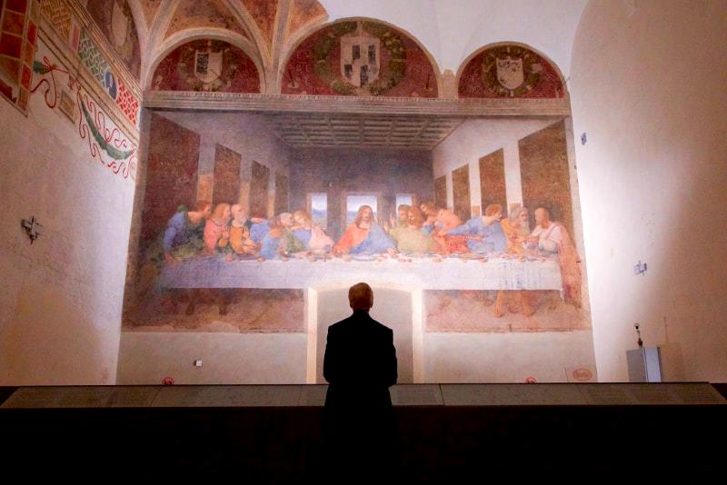 Visite Guidée La Cène à Milan – Est-ce que ça vaut le coup?