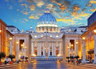 Visite guidate Musei Vaticani