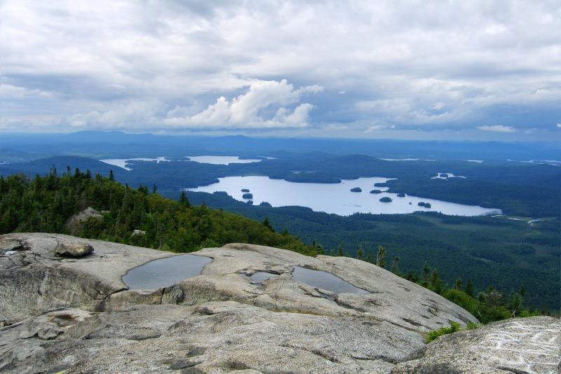 Adirondacks - day trips from New York City