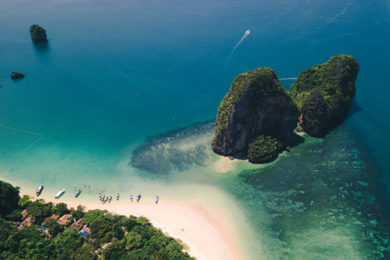 Ao Nang - Things To Do In Phuket