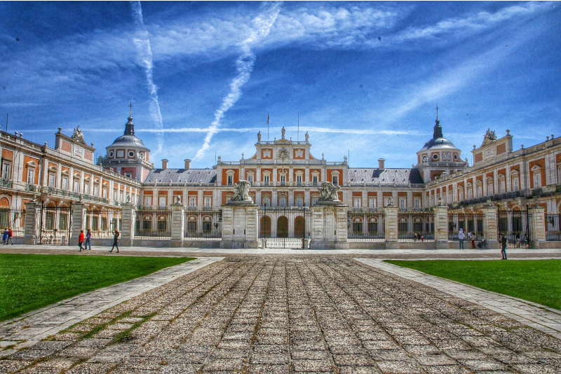 Aranjuez - Day Trips from Madrid