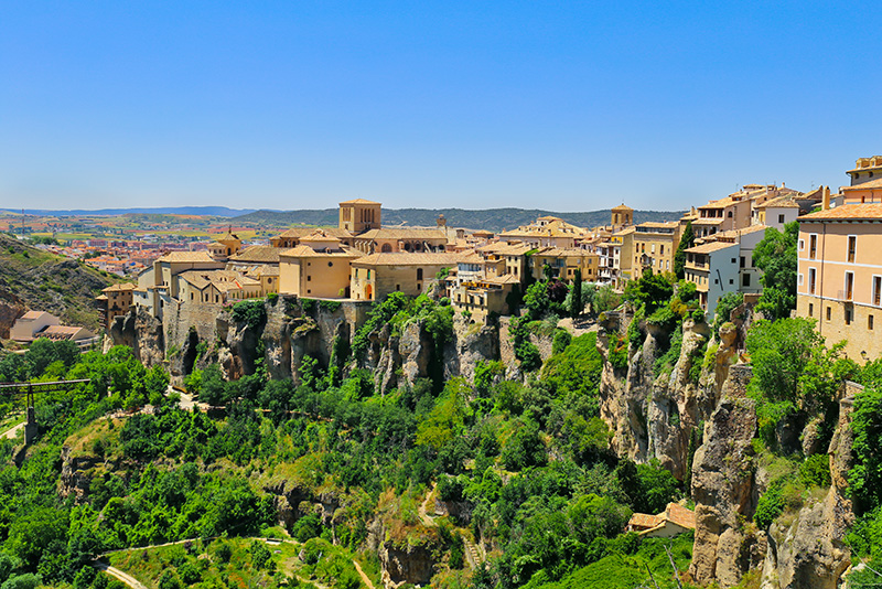 Cuenca - Day Trips from Madrid