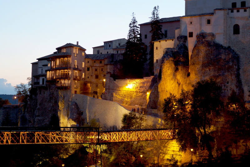 Cuenca - Tagesausflüge von Madrid