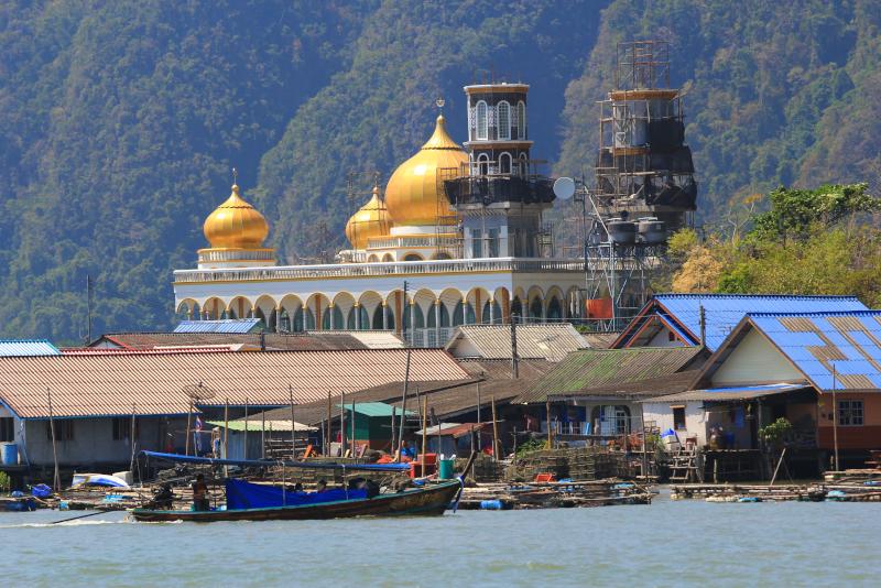 Koh Panyee - Things To Do In Phuket