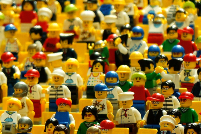 Legoland - excursiones de un día desde la ciudad de Nueva York