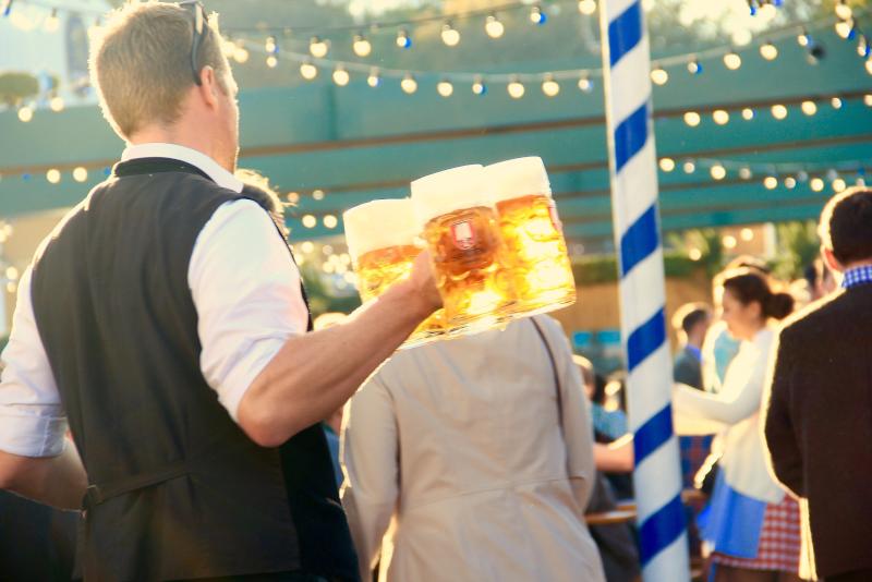 Oktoberfest - excursiones de un día desde la ciudad de Nueva York