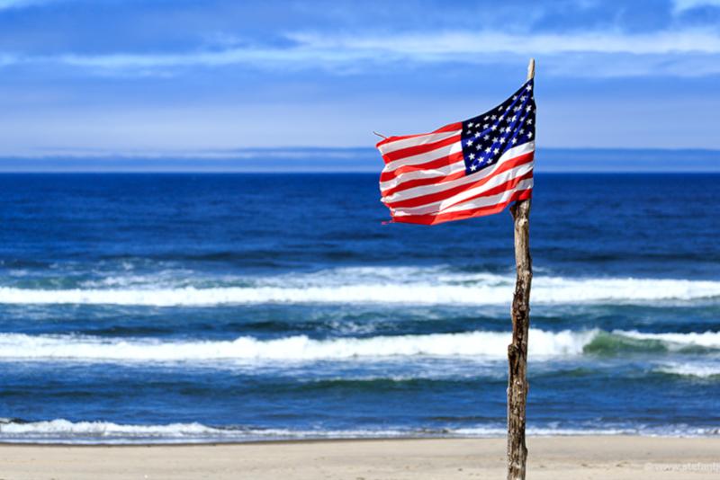 Rockaway beach - day trips from New York City