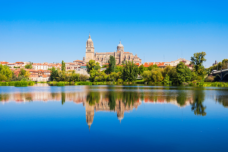Salamanca - Day Trips from Madrid
