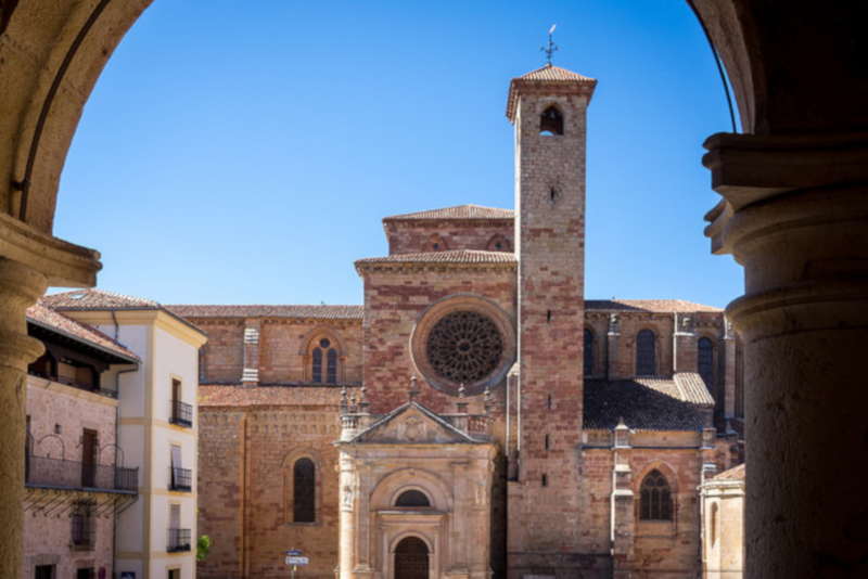 Sigüenza - Day Trips from Madrid