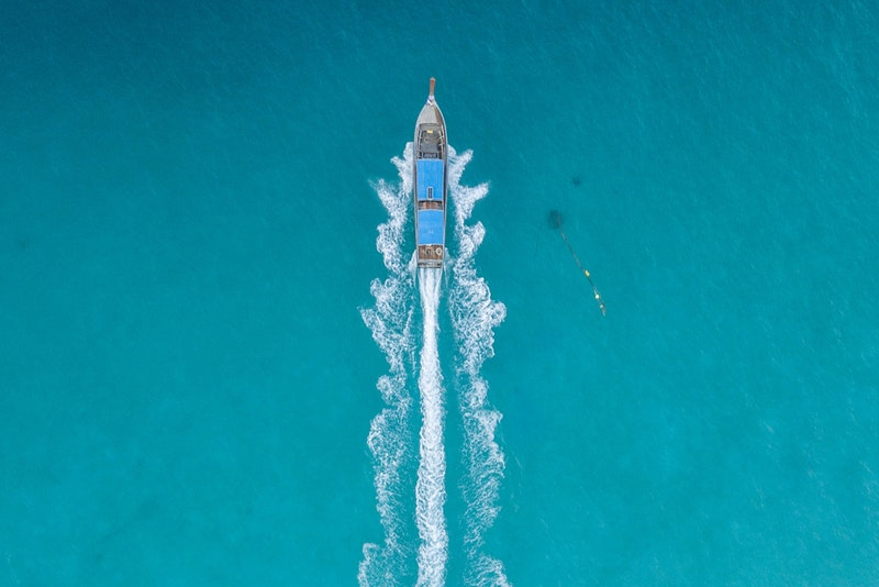 Speedboat - Things To Do In Phuket
