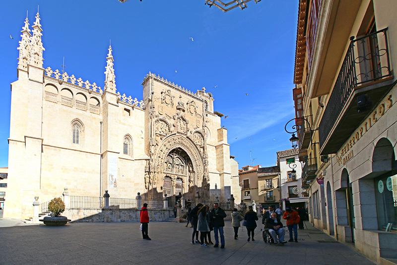 Aranda de Duero - Day Trips from Madrid