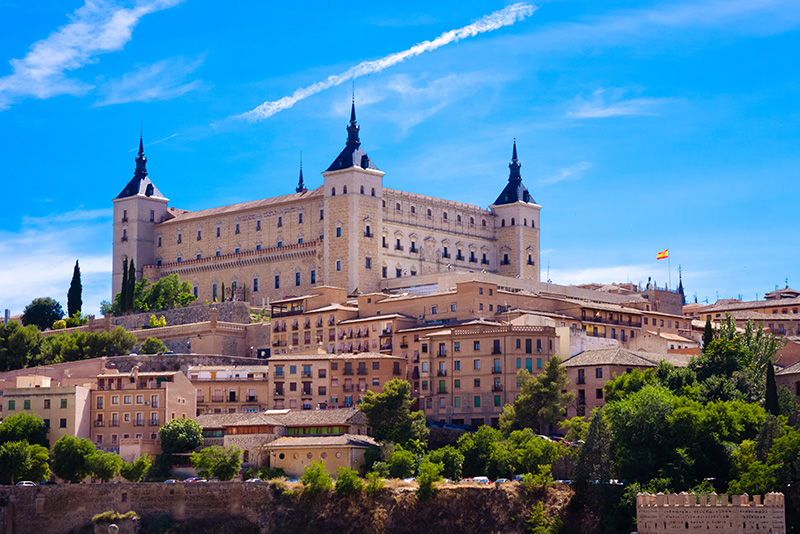 Toledo - Day Trips from Madrid
