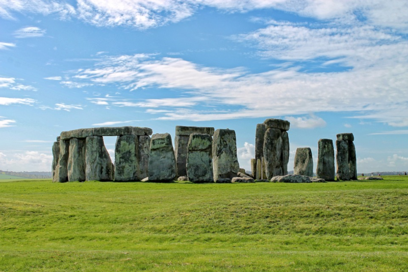 Stonehenge - Day Trips From London
