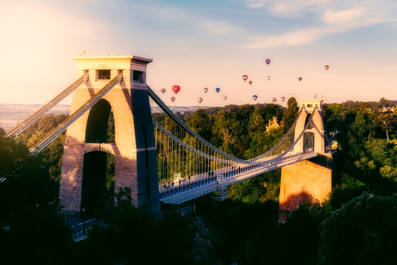 Bristol - Day Trips From London