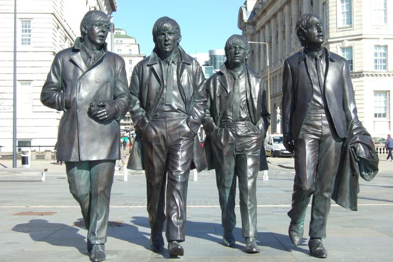 Liverpool - Tagesausflüge ab London