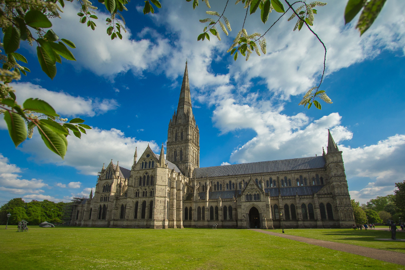 Salisbury - Day Trips From London