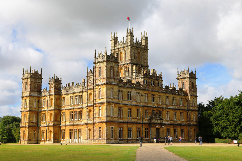 Highclere Castle - Day Trips From London