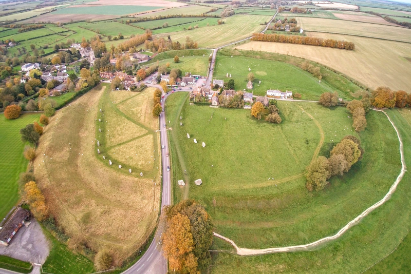 Avebury - Day Trips From London