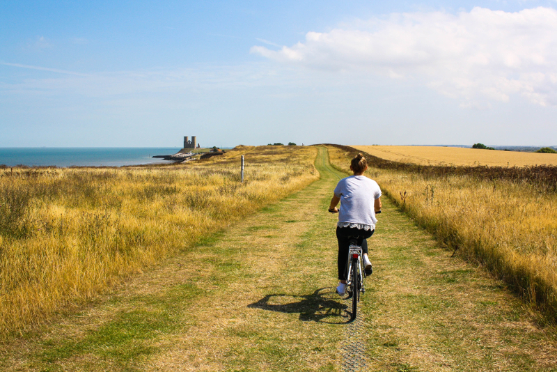 Whitstable - Day Trips From London