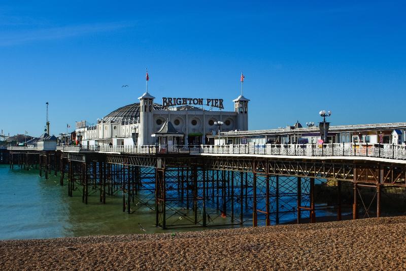 Brighton - Tagesausflüge von London