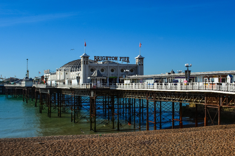Brighton - Day Trips From London