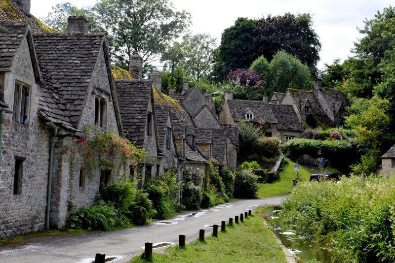 The Cotswolds - Escursioni da Londra