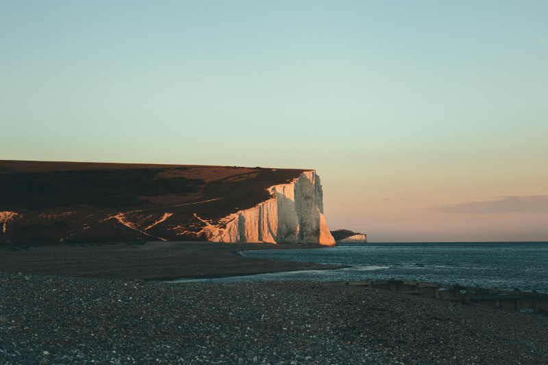 White Cliffs of Dover - Escursioni da Londra
