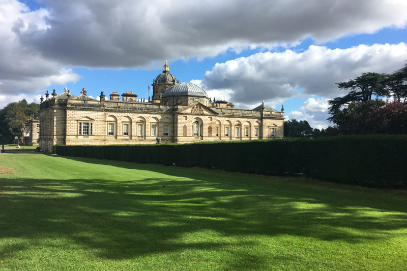 York - Day Trips From London