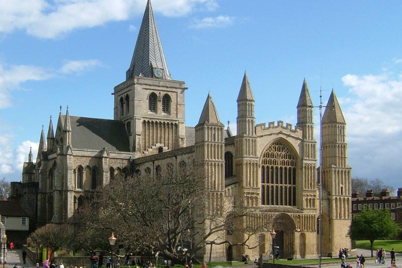 Rochester - Excursiones de un día desde Londres