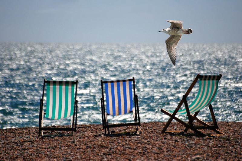 Mersea Island - Day Trips From London